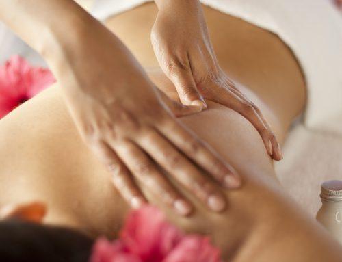 Odlični razlogi zakaj na masažo vsak mesec