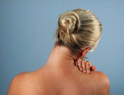 Bolečine v mišicah in kronična mišična napetost