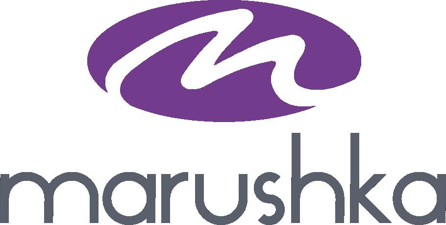 Marushka | masaže in privat savna Logo